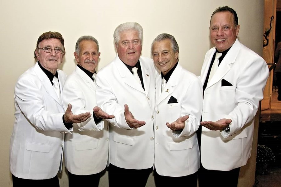 Still In Style - A Cappella Group - Yonkers, NY