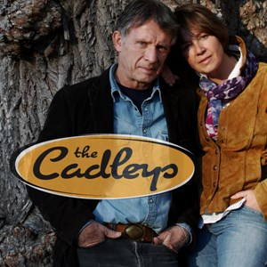 Nedrow Acoustic Duo | The Cadleys
