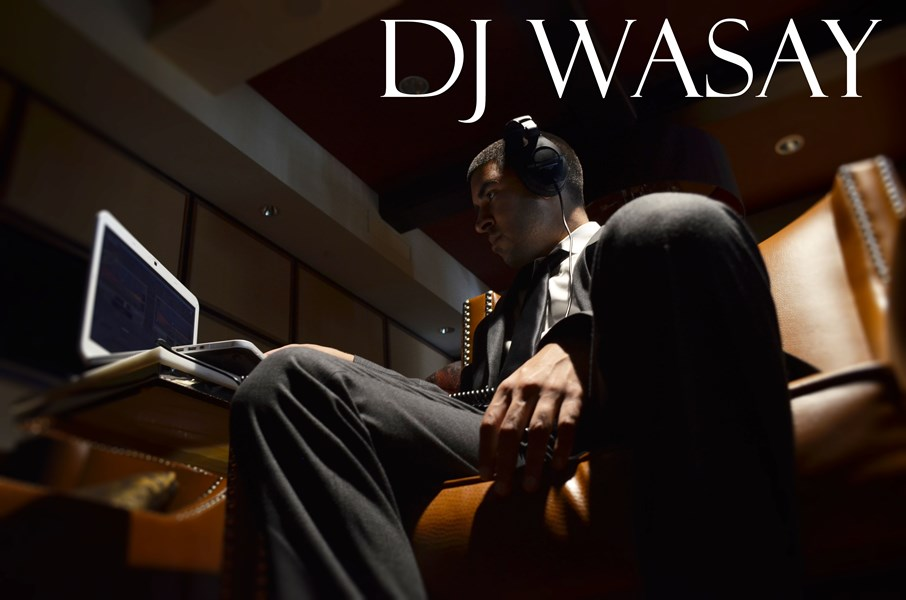 DJ WASAY - Club DJ - Los Angeles, CA