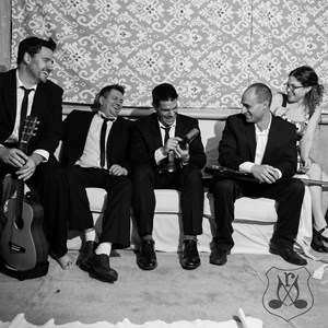 Bondsville Irish Band | The Ripoffs (MA)