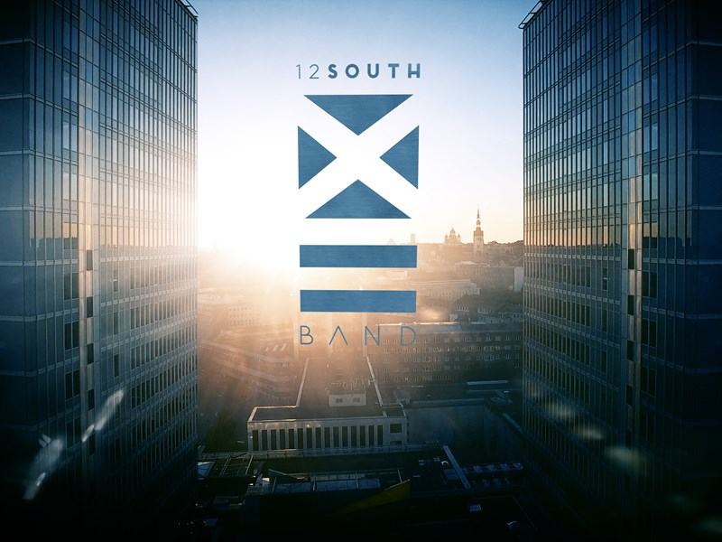 12 South Band - Dance Band - Saint Louis, MO