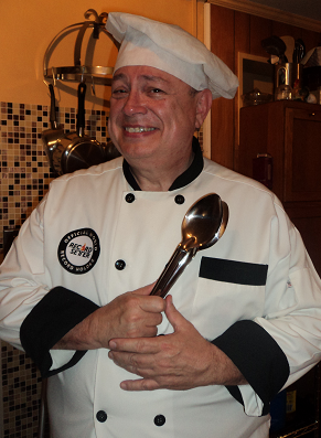 "Wayne ""Rhythm Chef"" Jones - Clean Comedian - The Villages, FL"
