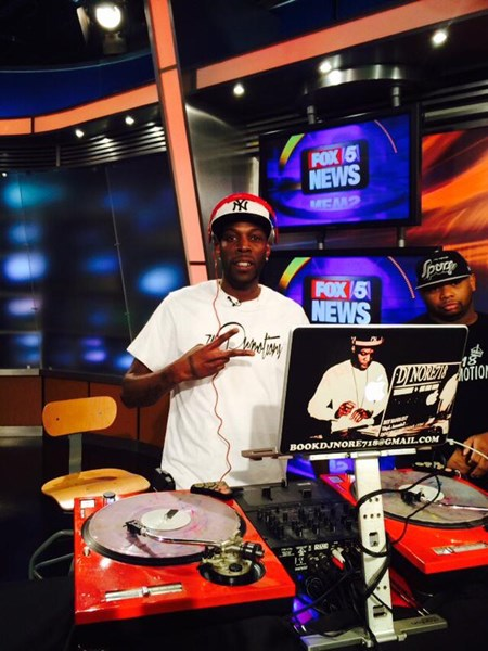 The Dj Nore718 Show - Mobile DJ - Hagerstown, MD
