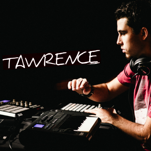 Tawrence - House DJ - Portland, OR
