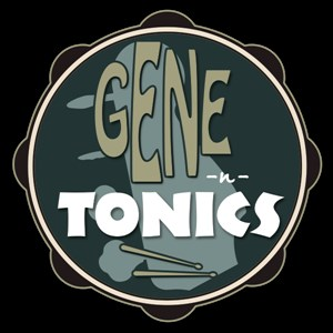 Asheville Jazz Ensemble | Gene-n-Tonics