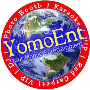 Your Mobile Entertainment | YomoEnt  - Photo Booth - Crown Point, IN