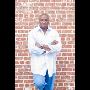 Richmond Celebrity Speaker | THE HAIRSTON COMPANY