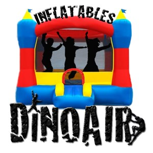 Portland Dunk Tank | Dinoair Inflatables Dunk Tank
