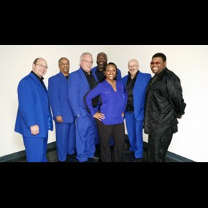 Mc Arthur Motown Band | Santa Cruz Band