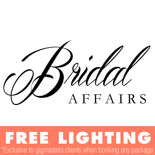 Bridal Affairs DJs, Photo Booth & Event Planning - DJ - Charlotte, NC