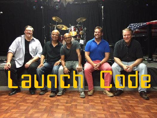 Launch Code - Cover Band - Downers Grove, IL