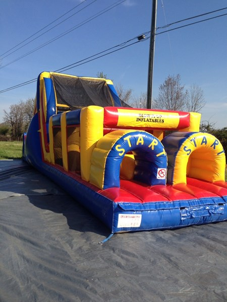 Blow It Up Inflatables - Bounce House - Hartwell, GA