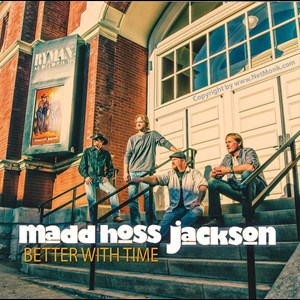Atalissa Wedding Band | Madd Hoss Jackson