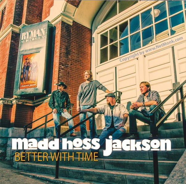 Madd Hoss Jackson - Country Band - Mount Sterling, IL