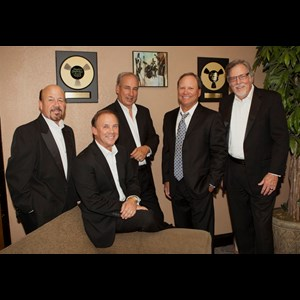 Winnsboro Swing Band | The Classic Swing Band