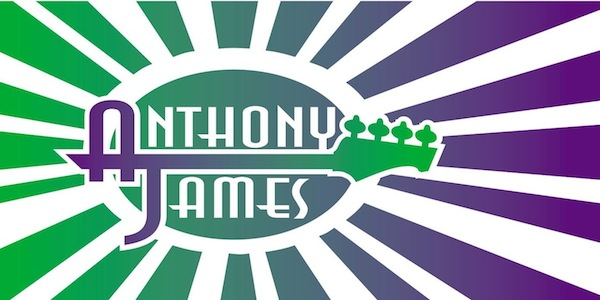 THE ANTHONY JAMES BAND - Alternative Band - Las Vegas, NV