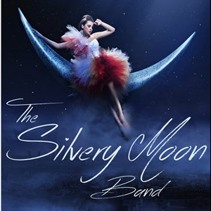 Tremont Ballroom Dance Music Band | The Silvery Moon Band