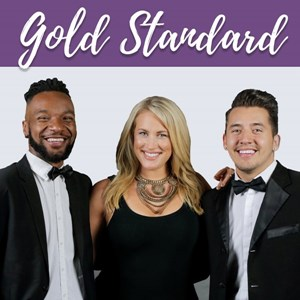 Lake Isabella Funk Band | Gold Standard (Downbeat LA)
