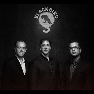 Little Rock Jazz Trio | Blackbird 3