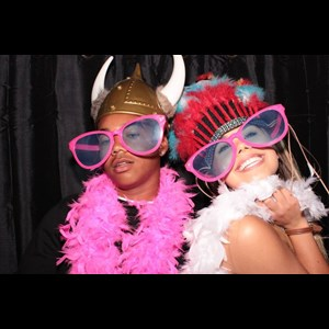 Hackettstown Photo Booth | Ready to Snap photo booth rental