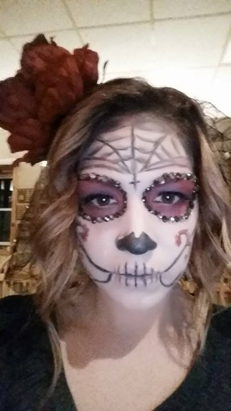 Magic Faces by Michelle - Face Painter - Whitehall, NY