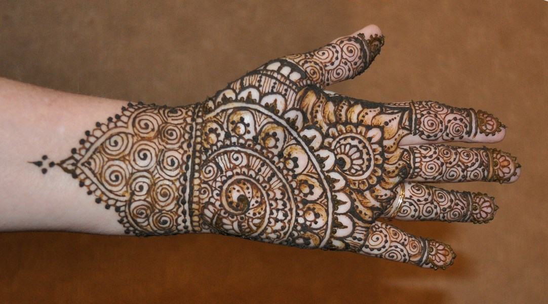 RockyMountainHENNA - Henna Artist - Colorado Springs, CO