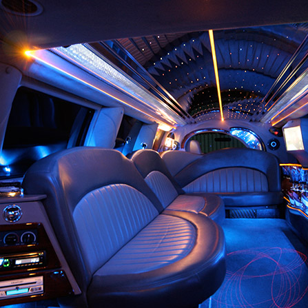 Limousine & Town Car Service - Event Limo - Virginia Beach, VA