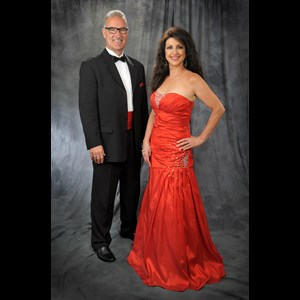 Lock Springs Classical Duo | Truly Diva & Simply Jeorge Duo Singers