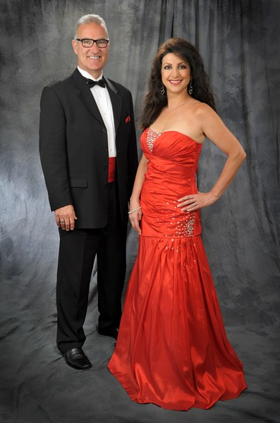Truly Diva & Simply Jeorge Duo Singers - Classical Duo - Downers Grove, IL