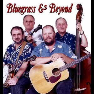 Mount Airy Bluegrass Band | Bluegrass & Beyond