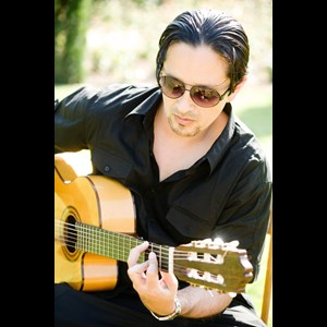 California Latin Acoustic Guitarist | Miguel Rivera