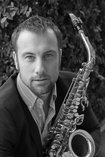 Jeff Maginnis - Jazz Saxophonist - Huntington Beach, CA