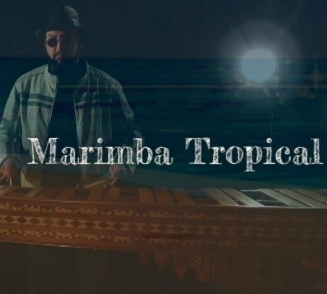 Marimba Tropical - Mariachi Band - Pomona, CA