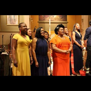 Onley Gospel Choir | East Coast Inspirational Singers