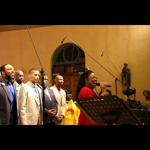 Marion Center Gospel Choir | East Coast Inspirational Singers
