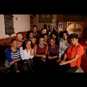 North Wales Gospel Choir | East Coast Inspirational Singers