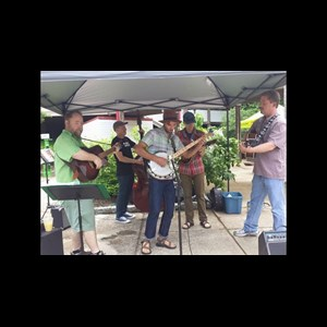 Nicholasville Bluegrass Band | 502 Stringband