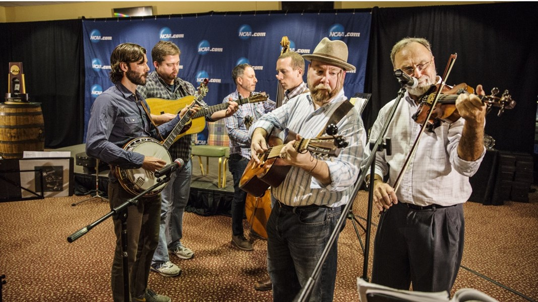 502 Stringband - Bluegrass Band - Louisville, KY