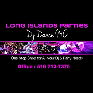 Massapequa Park House DJ | Long Island Parties Dj Entertainment