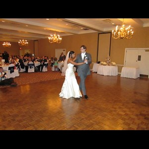 Chattanooga Wedding DJ | Terry's DJ Services