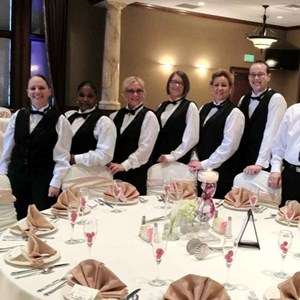 San Francisco, CA Bartender | Bay Area Event Staffing