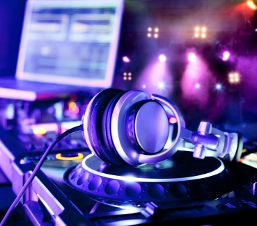 Kingdom Entertainment Service - Event DJ - Paso Robles, CA