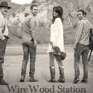Saguache Acoustic Band | WireWood Station