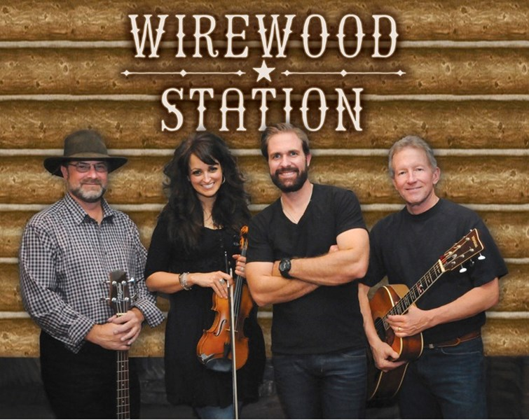WireWood Station - Americana Band - Colorado Springs, CO