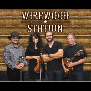 Larkspur Bluegrass Band | WireWood Station