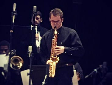 Colin McCahill Quartet  - Jazz Band - Oberlin, OH