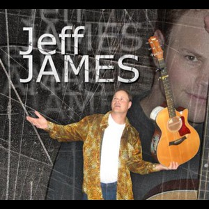 Dallas Acoustic Guitarist | Jeff James