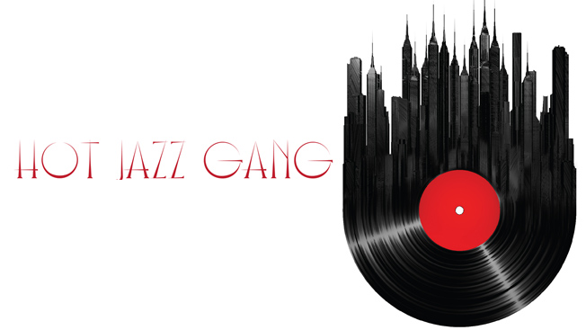 Hot Jazz Gang - Jazz Band - New York, NY