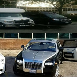 Lindenwood Funeral Limo | Millennium Chicago Limousine / party bus