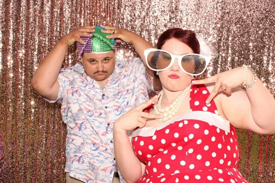Creativedge Photography and Big City Photo Booths - Photo Booth - Newark, OH